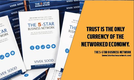 Trust in Supply Chain