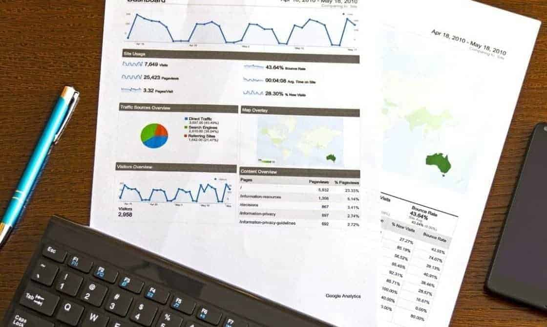 SUPPLY CHAIN MANAGEMENT CAN BE EASIER WITH GOOD REPORTING REGIME IN PLACE