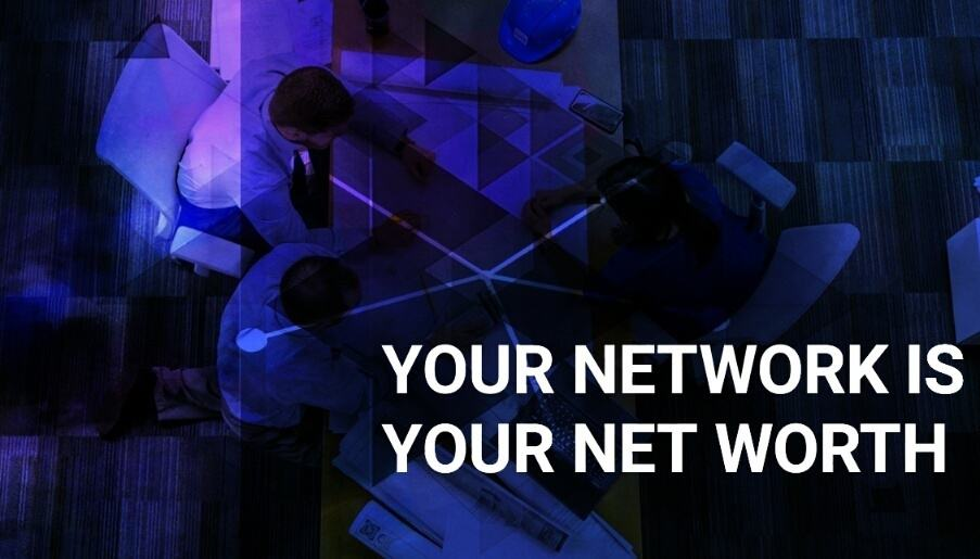 BUSINESS NETWORK WORTH - GLOBAL SUPPLY CHAIN GROUP
